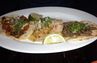 Caoba Mexican Bar & Grill [Closed]