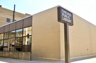 Chicago Public Library, Bessie Coleman Branch