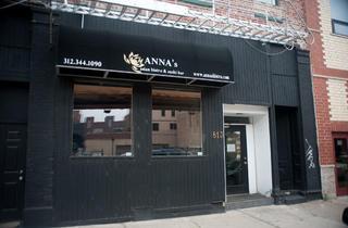 Anna's Asian Bistro & Sushi Bar