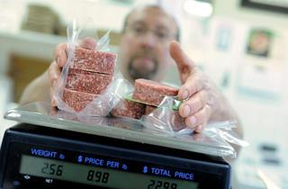 Holzkopf's Meat Market
