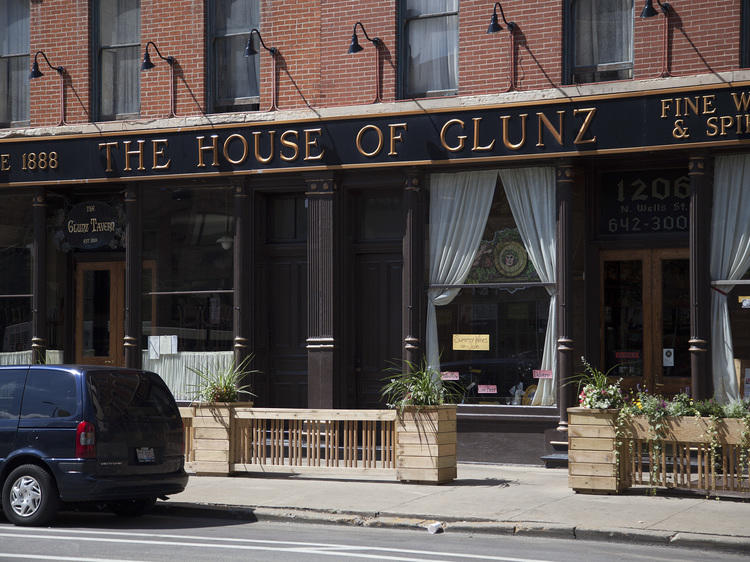 House of Glunz