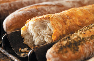 La Boulangerie (CLOSED)