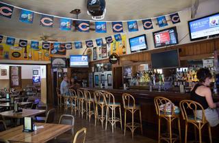 Martin's Corner Bar & Grill