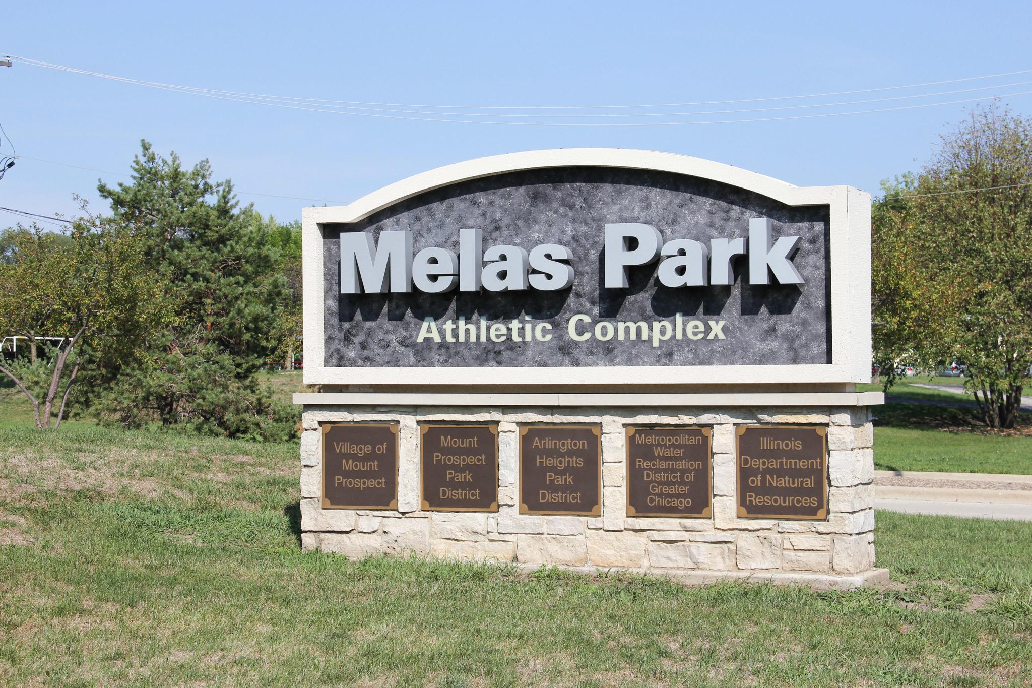 Melas Park