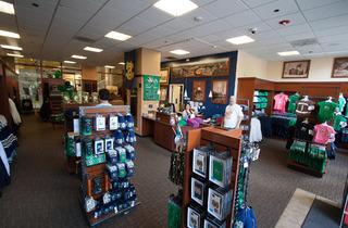 Notre Dame Bookstore