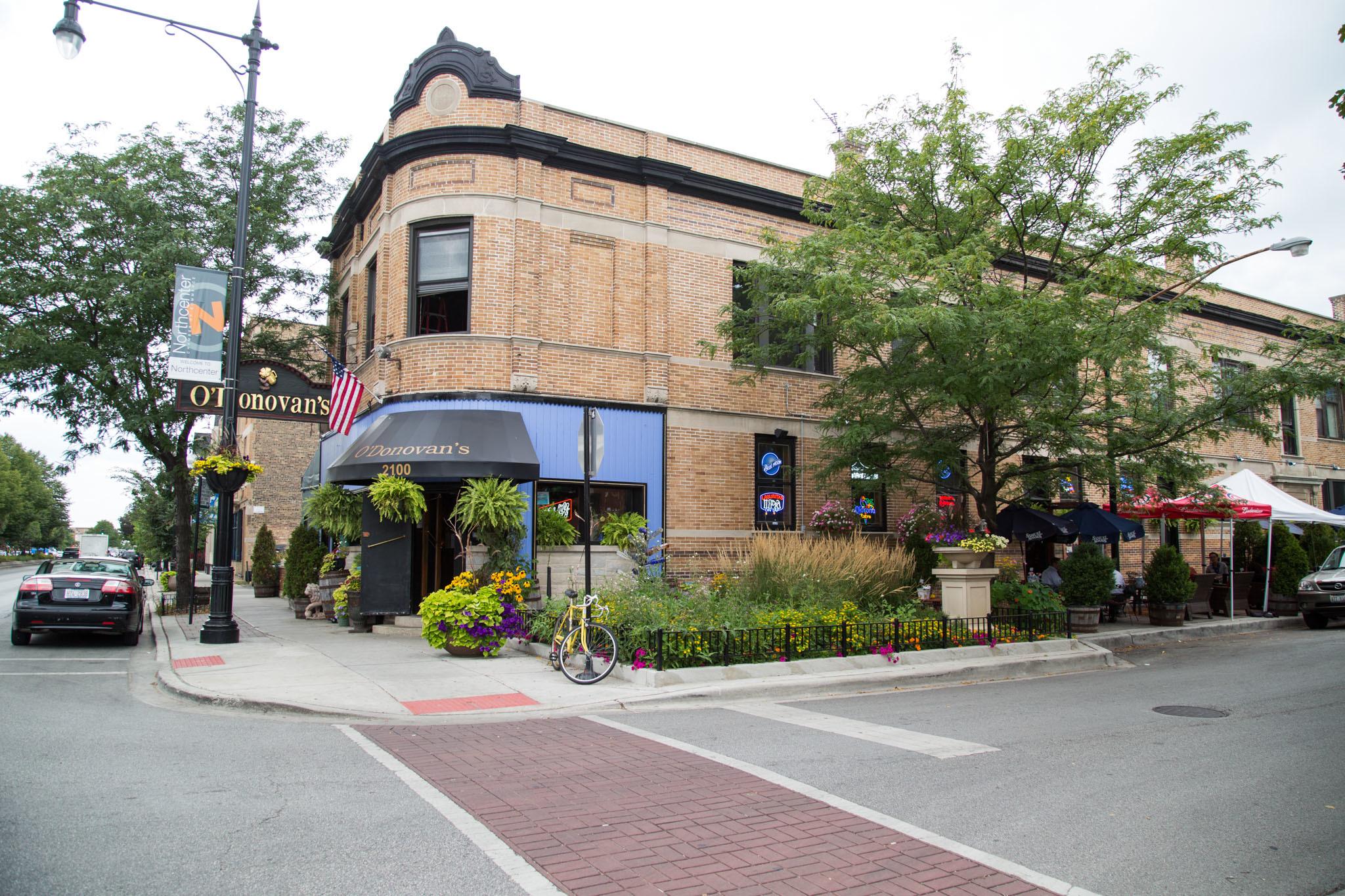 O'Donovan's