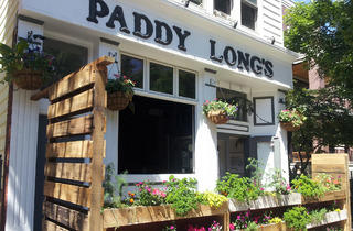 Paddy Long's