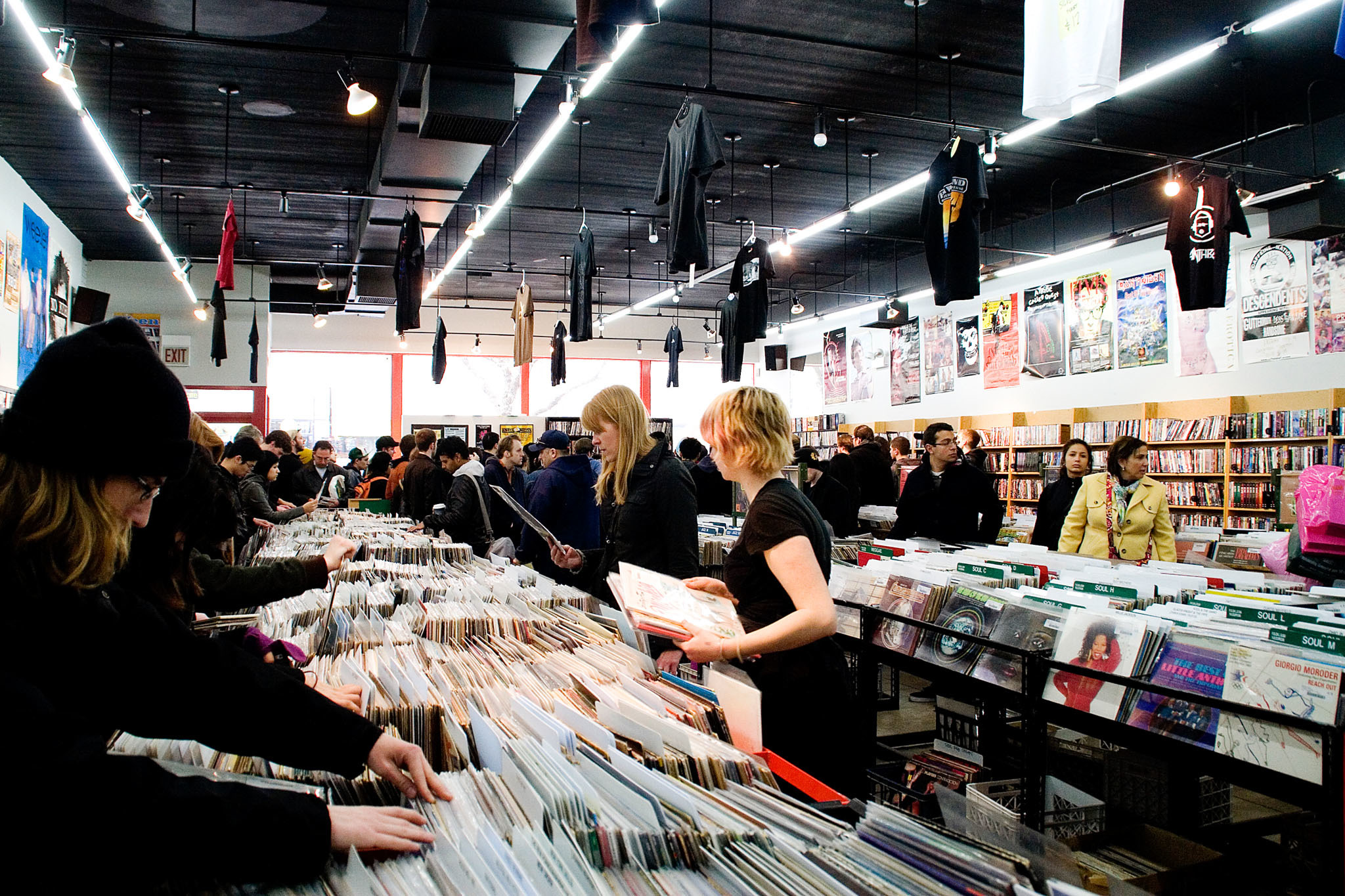 Reckless Records (Lakeview)