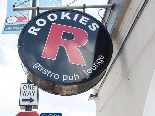 Rookies (CLOSED)