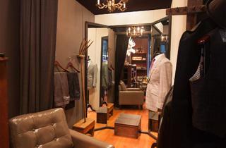 Sebastien Grey Clothiers