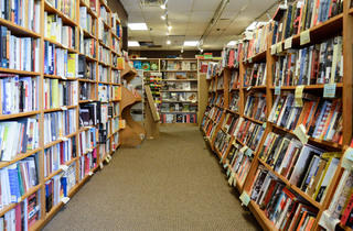 Chicago Independent Bookstore Day