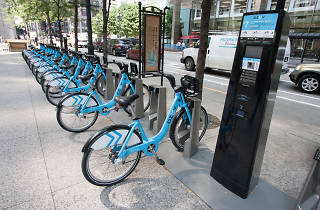 Divvy bikes are much safer than you think