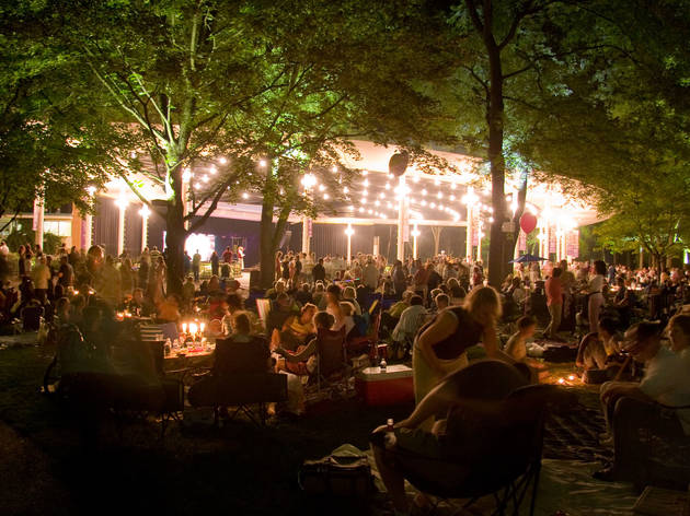 Food Network in Concert at Ravinia