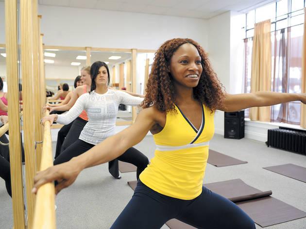 Akemi Fitness Method