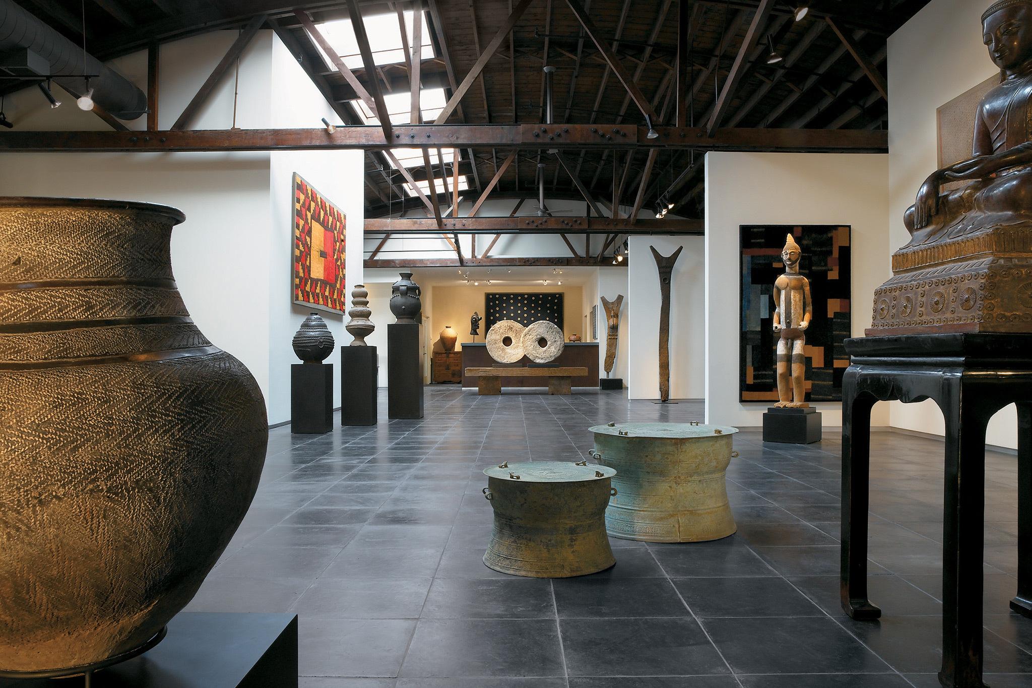 Douglas Dawson Gallery