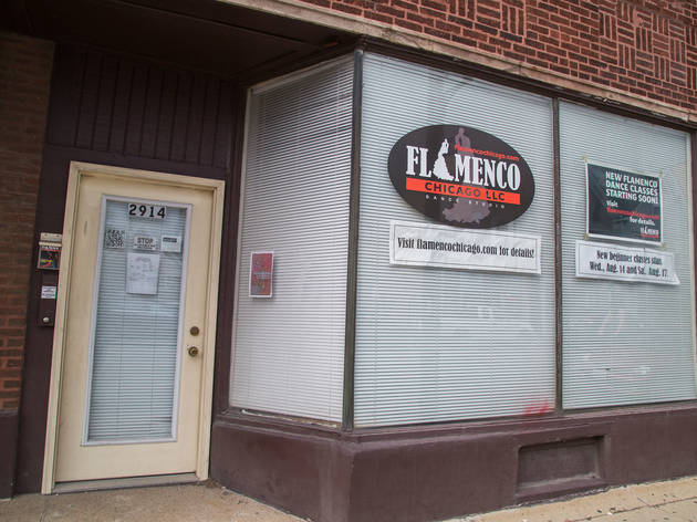 Flamenco Chicago Studio