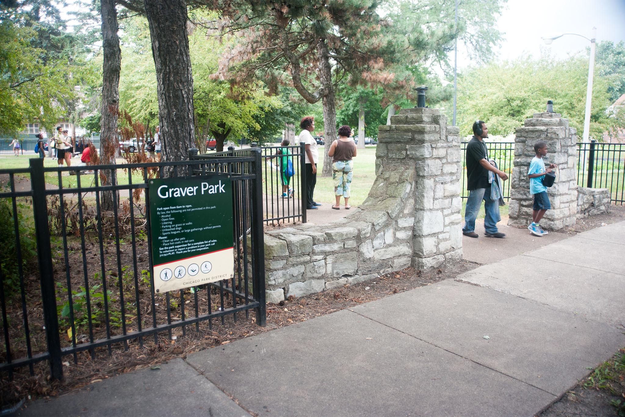 Graver Park