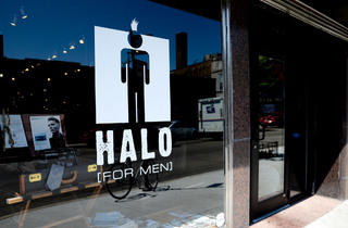 Halo [For Men]