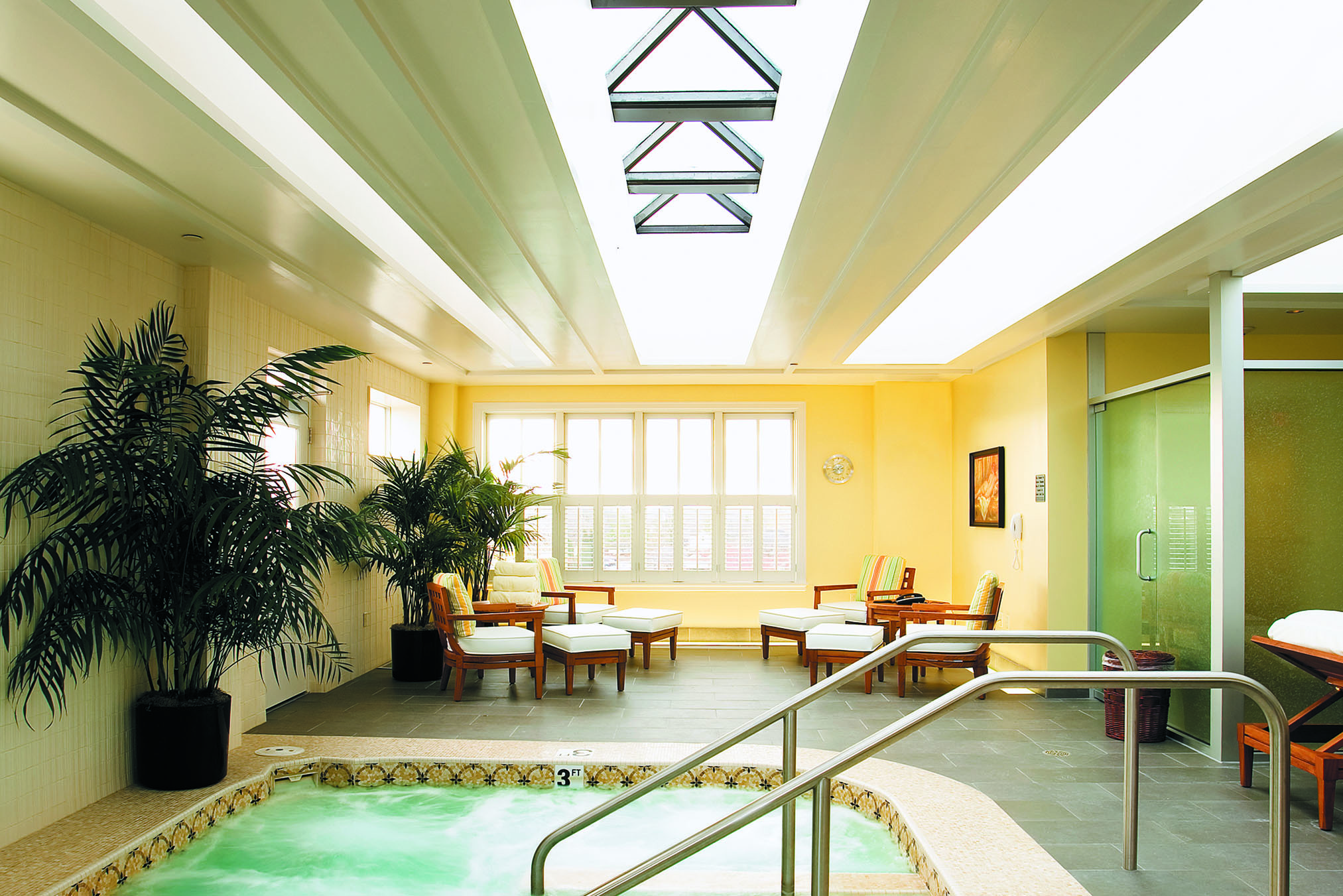 Kohler Waters Spa at Burr Ridge