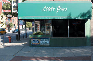 Little Jim's