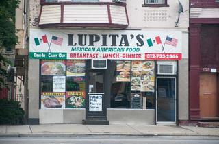 Lupita's