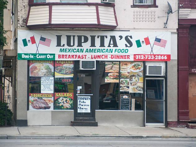 Lupita's (CLOSED)