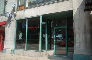Manhattan's Bar [Closed]