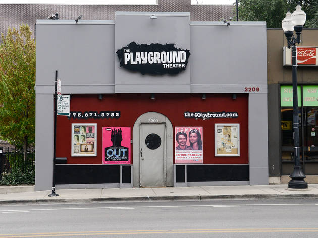 The Playground Theater