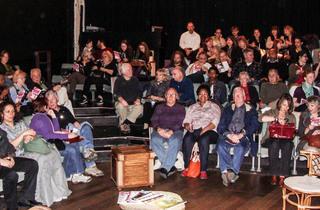 Profiles Theatre Main Stage