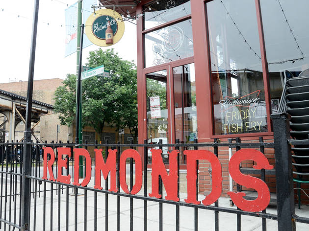 Redmond's Ale House