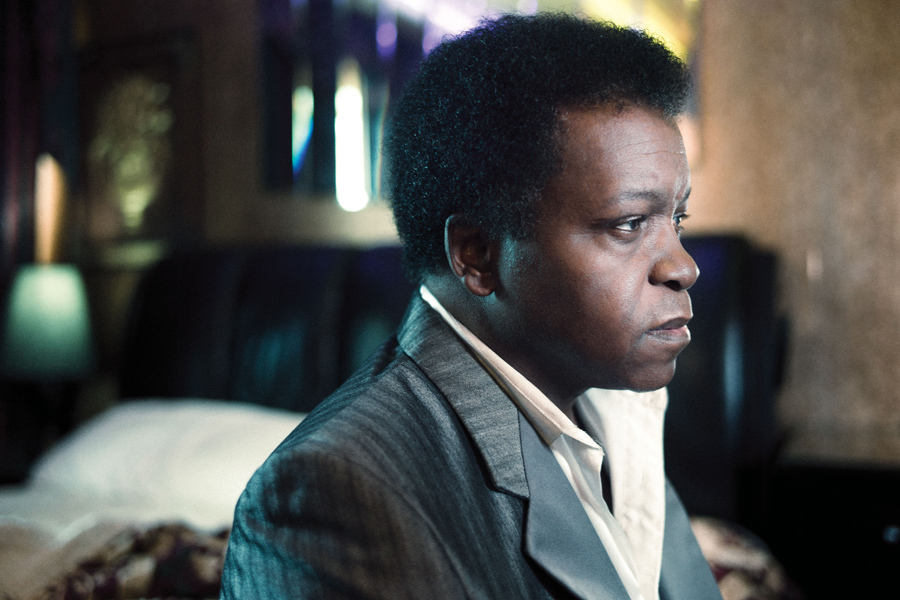 Lee Fields & The Expressions + Makaya McCraven