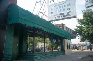 Cullinan's Stadium Club