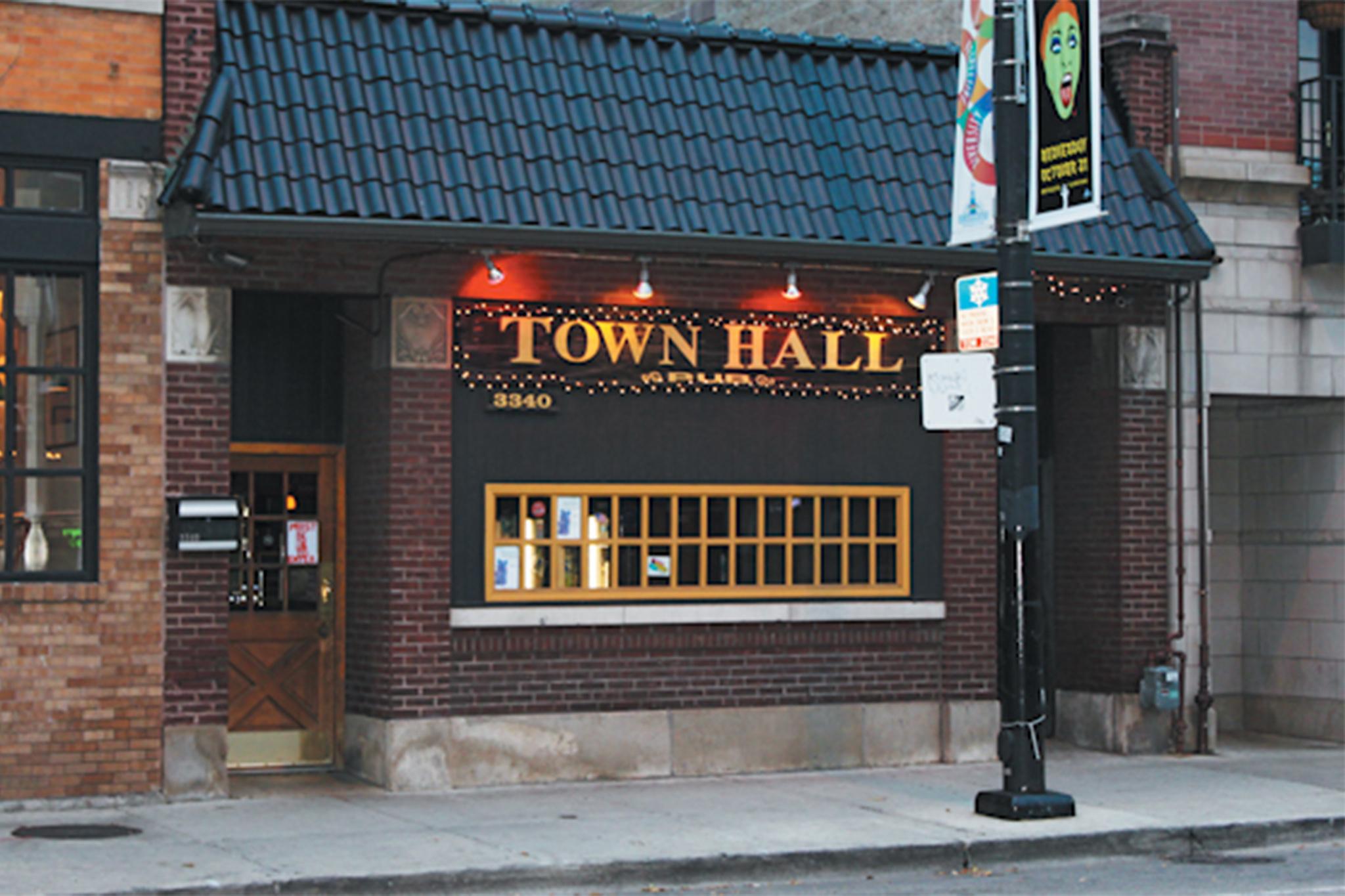 Town Hall Pub