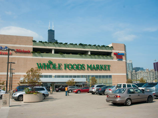 Whole Foods Market South Loop