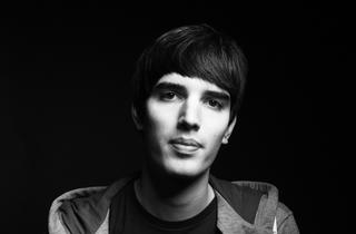 (Photograph: Courtesy Netsky)