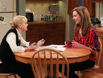 Anna Faris and Allison Janney star in Mom on CBS
