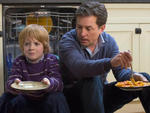 The Michael J. Fox Show airs Thursday nights on NBC