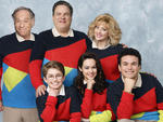 The Goldbergs airs Tuesday nights on ABC