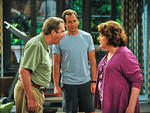 Beau Bridges, Will Arnett and Margo Martindale star in The Millers on CBS