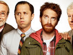 Martin Mull, Giovanni Ribisi, Seth Green and Peter Riegert star Dads on Fox