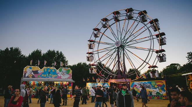 September festival calendar