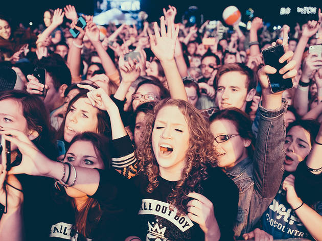 More Riot Fest 2013 photos