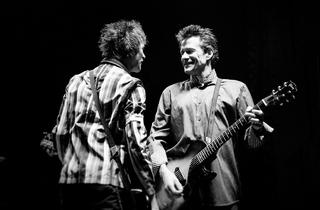 The Replacements + The Hold Steady + Deer Tick