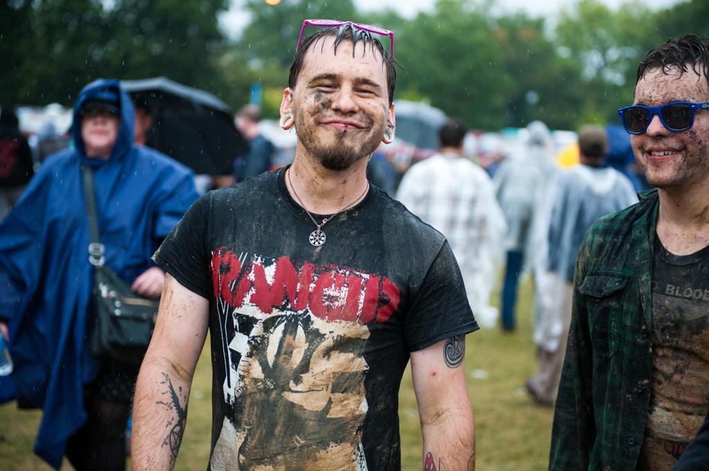 Riot Fest 2013 pictures
