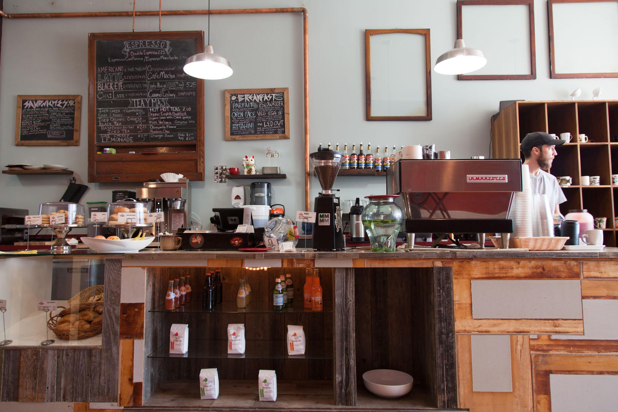 Ugly Mug Café
