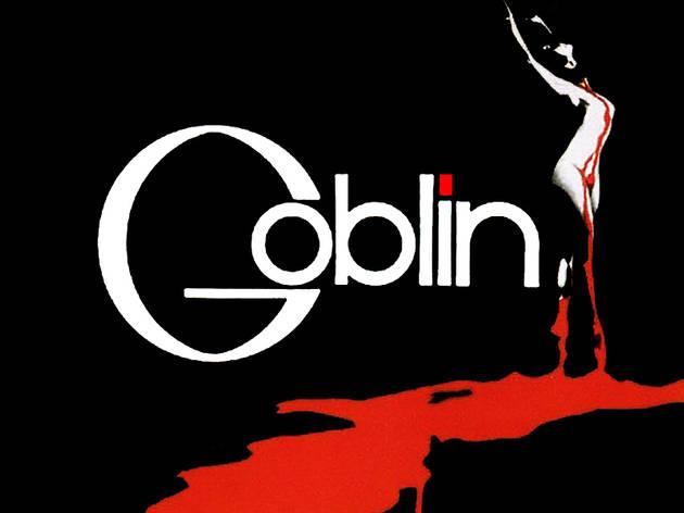 Goblin + Secret Chiefs 3