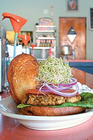 Best veggie burgers