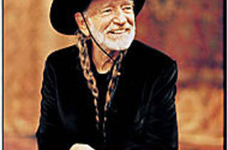 Willie Nelson + Alison Krauss + Union Station