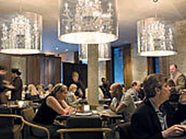 Taste of Austria Wine Dinner at Sepia