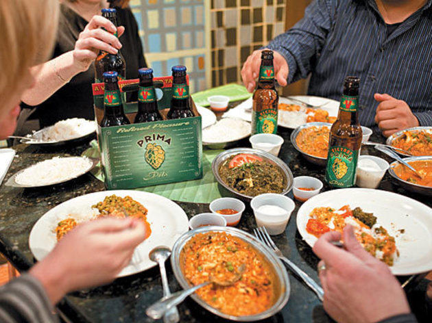 Byob Indian Restaurants In Chicago